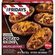 T.g.i. Friday's BBQ Pulled Pork Loaded Potato Skins