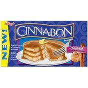 Kellogg's Cinnabon Original Pancakes