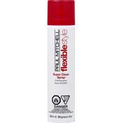Paul Mitchell Super Clean Spray