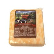 New Bridge Pw Mild Cheddar Cheese
