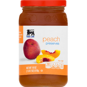 Food Lion Preserves, Peach