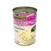 Golden Star Organic White Kidney Beans