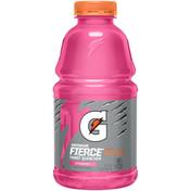 Gatorade Fierce Bold & Intense Strawberry Thirst Quencher