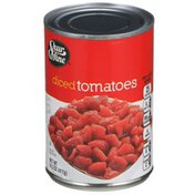 Shurfine Diced Tomatoes