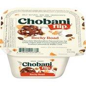 Chobani Yogurt, Greek, Rocky Road
