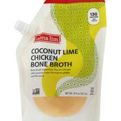 Nona Lim Bone Broth, Cococnut Lime Chicken