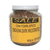 Oaktown Spice Wildcrafted Cinchona Bark