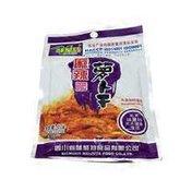 Wei Jute Spicy Dried Turnip