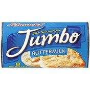 Schnucks Jumbo Buttermilk Biscuits