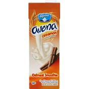Alpina Oatmeal Smoothie Cinnamon