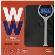 Ww Scale, BMI Precision, Digital