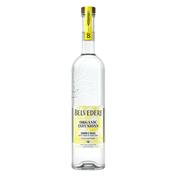 Belvedere Organic Infusions Lemon & Basil