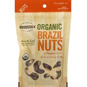 WOODSTOCK Brazil Nuts, Organic