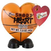 Bee Sport Heart, with Jelly Bean Werks