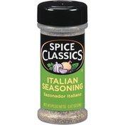 Spice Classics® Seasoning