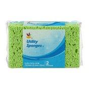 SB Utility Sponges - 2 CT