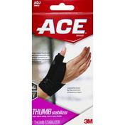 Ace Bakery Thumb Stabilizer, Adjustable