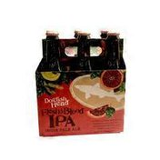 Dogfish Head Flesh & Blood India Pale Ale