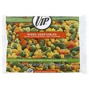 VIP Mixed Vegetables