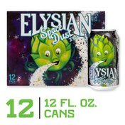 Elysian Space Dust IPA Craft Beer, India Pale Ale, Beer Cans