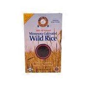 Red Lake Nation Wild Rice