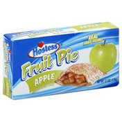 Hostess Fruit Pie, Apple