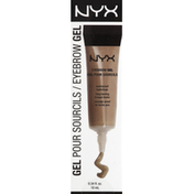 NYX Professional Makeup Eyebrow Enhancer Brown