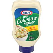 Kraft Coleslaw Maker Dressing
