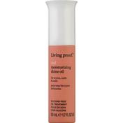 Living Proof Shine Oil, Moisturizing, Curl