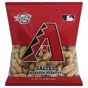 Hampton Farms Diamond Backs Baseball Peanuts
