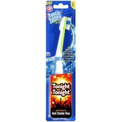Arm & Hammer Soft Tooth Tunes Kiss/Queen Spinbrush Toothbrush
