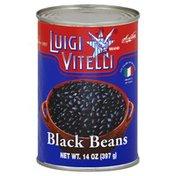 Luigi Vitelli Black Beans