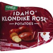 Signature Farms Potatoes, Idaho Klondike Rose