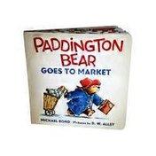HarperCollins Paddington Bear Goes to the Market Board Book