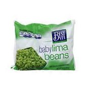 Best Yet Baby Lima Beans