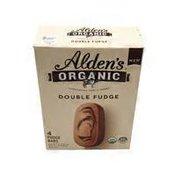 Alden's Organic Fudge Bars