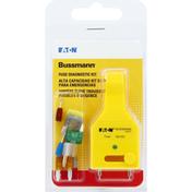 Bussmann Fuse Diagnostic Kit
