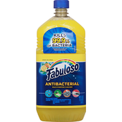 Fabuloso Multi-Purpose Cleaner, Antibacterial, Sparkling Citrus