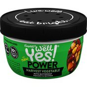 Campbell's® Well Yes!® Harvest Vegetable with Butternut Squash and Quinoa Soup Bowl