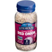 Litehouse Freeze Dried Red Onion