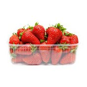 Campoverde Whole Strawberries