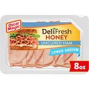 Oscar Mayer Lower Sodium Honey Uncured Ham