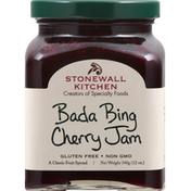 Stonewall Kitchen Jam, Bada Bing Cherry