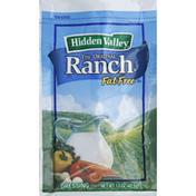 Hidden Valley Dressing, The Original Ranch, Fat Free
