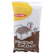 Valu Time Frosted Cocoa