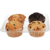 Hannaford Assorted Muffins