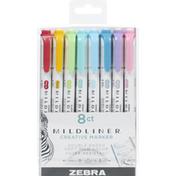 Zebra Creative Marker