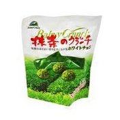 Daiya Seika Matcha No Crunch Chocolate