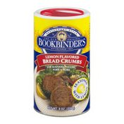 Bookbinder's Bread Crumbs Lemon Flavored
