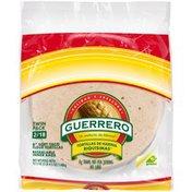 Guerrero 8 in. Soft Taco Flour Tortillas